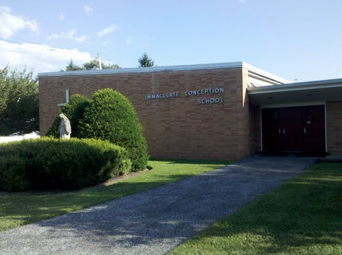 Immaculate Conception School, Stony Point, NY