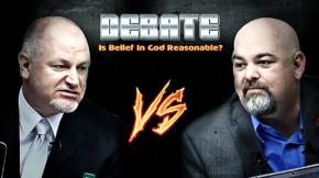 Dillahunty VS Bruggencate Debate In ANutshell