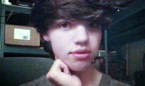 """Transgender Teen's Suicide Note Pleads """"FixSociety"""""""