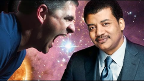 Idiots React to Neil deGrasse Tyson